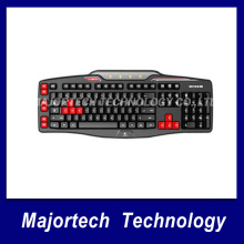 Original Logitech Gaming Keyboard G103 Professional USB Programming Keyboard for CF Dota 2 Computer Peripherals