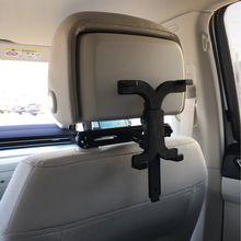 1PC New 7 8 9 10 inch Tablet Car Holder Universal soporte tablet desktop Windshield Car mount cradle For iPad Samsung Tab Stand