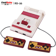 Hot Classical TV Video Game Console 8bit Built in 632 Different Games Nostalgic Original Family TV Game Player Fcomputer Game