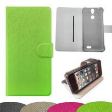 cunzhi (Gift HD Film + Touch Pen) FOR Vernee Thor Case, PU Leather Flip Special Cover For Vernee Thor