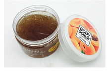 Exfoliating Body Scrub with Shea Butter and Other Fragrances