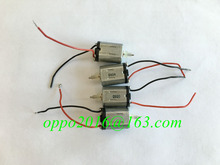 FREE SHIPPING MOTOR FOR New Matsushita 6 DVD changer mechanism W221 SMALL MOTOR class repair parts 2pcs/lot