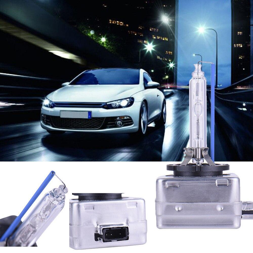 2pcs 12v 35w D1s xenon Car Headlight bulb 4300K 6000K 8000K  AUTO HID XENON Headlamp  Head light Lamps D1S xenon<br><br>Aliexpress