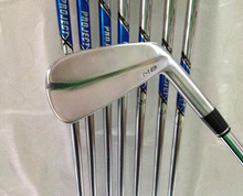 APE X PRO brand Golf Irons Clubs Golf inons Forged Irons With Steel Shafts Brand golf clubs  golf 7