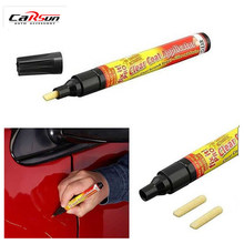 Carsun Fix It Pro Smart Paint Car Scratch Repair Remover Painting Pen Applicator Tool Nice Easy High Quality Safely Removing