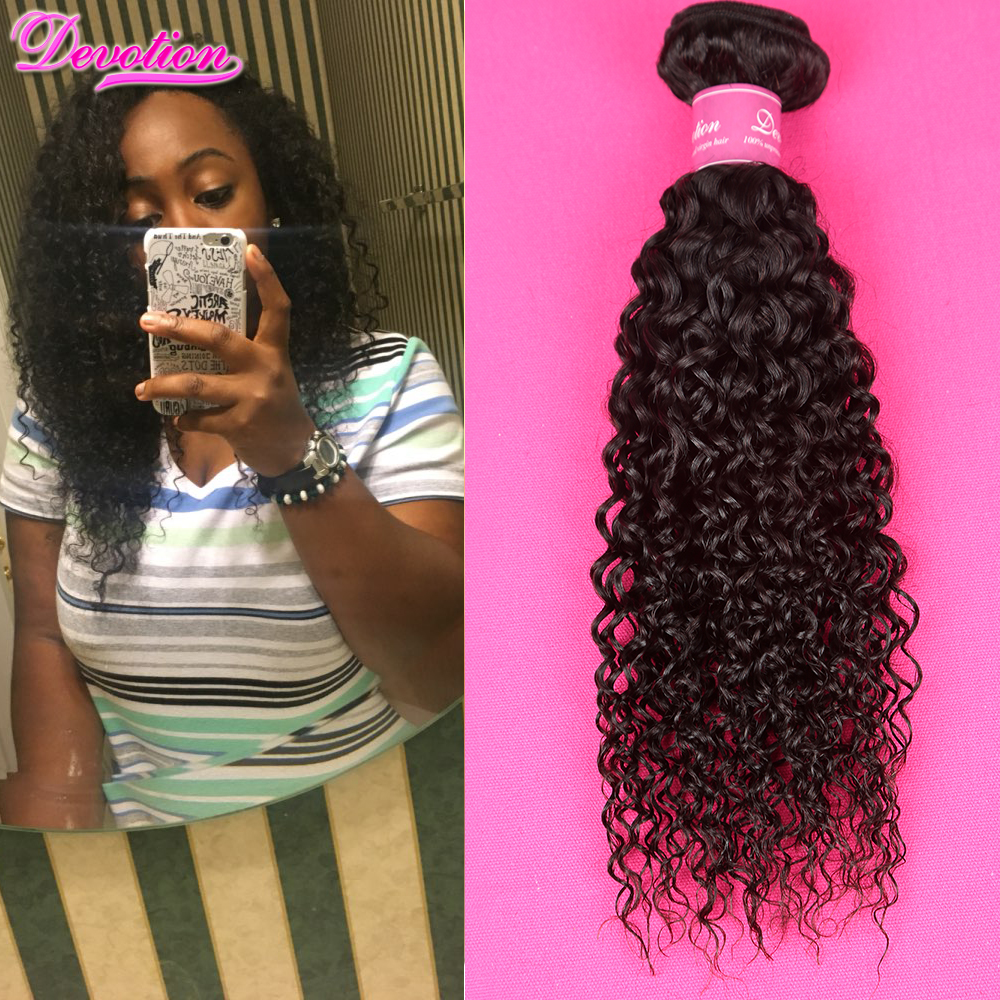 7A Mink Brazilian Curly Hair Weave Bundles 1 Bundle Brazilian Kinky Curly Unprocessed Brazilian Curly Crochet Hair Extension<br><br>Aliexpress