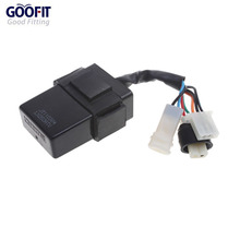 GOOFIT Motorcycle CDI for 250/400cc ATV H048-054(China)