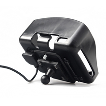 GPS accessories! Cradle Holder Only suitable for Fodsports 4.3 inch Waterproof Motorcycle GPS Navigation(China)