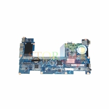 NOKOTION for hp compaq mini 210-1000 2102 laptop motherboard 612852-001 n450 CPU DDR2(China)