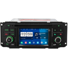 Winca S160 Android 4.4 Car DVD GPS Head Unit Sat Nav for Dodge Dakota / Durango / Interpid / Viper with Wifi / 3G Radio Stereo