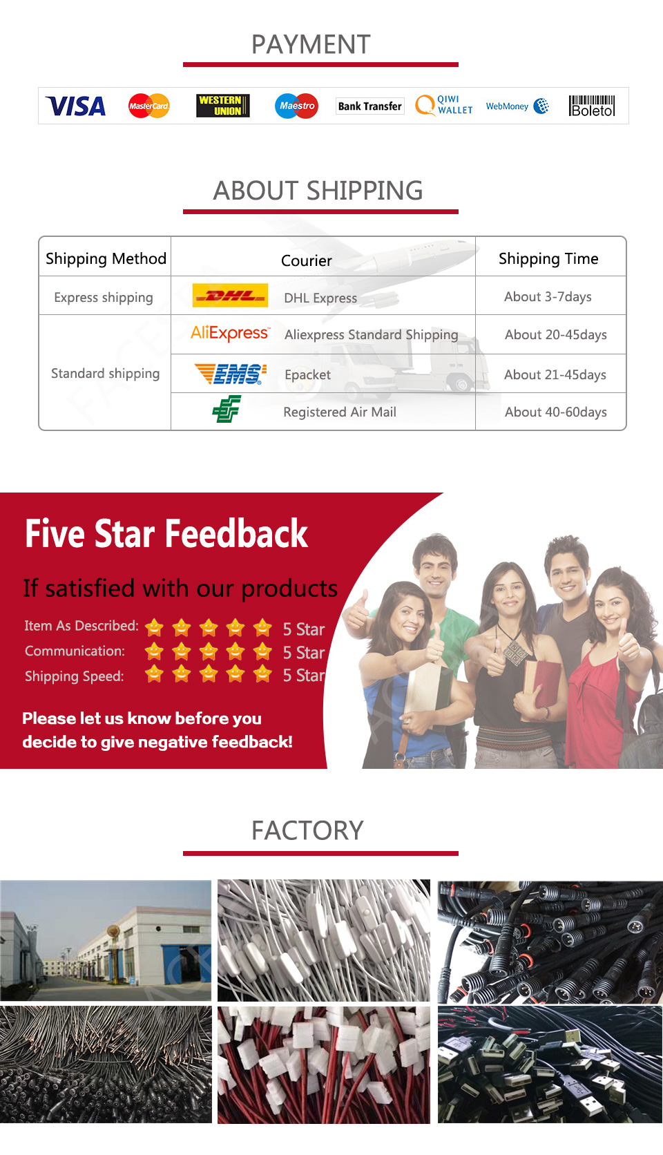five-star-feedback-factory