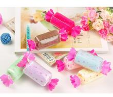Free ship!1lot=30pc!Pure color  Wedding Favor Supplies / cake towel / Children 's Day gift / cartoon  towel / big candy towels