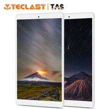 Teclast X80 Pro Tablets Windows 10 + Android 5.1 Dual Boot Intel Atom X5 Z8350 2G RAM 32GB ROM 8 inch IPS 1920 x 1200 Tablet PC(China)