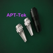 Q-Switch nd yag laser tip probe with 532nm/1064nm/1320nm