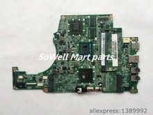 Original motherboard for Toshiba U840 U845 ultrabook A000211490 HM77 DIS graphics DABY2DMB8F0 i5 processor