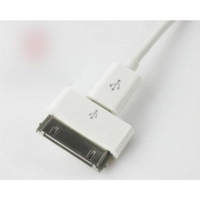 2 in 1 Micro USB 2.0 Charging Cable with Micro USB V8 to 30pin Dock Connector Adapter For Samsung Galaxy S2 S3 S4 S6 iPhone 4 4S