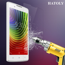 Buy 2PCS Tempered Glass Lenovo A2010 Ultra-thin Screen Protector Lenovo A2010 HD Toughened Film Lenovo A2010 Glass HATOLY for $1.89 in AliExpress store
