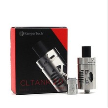 original Kanger CL Tank with Child Lock 2ml electronic cigarette sub ohm tank top filling system