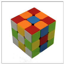 Magnetic Cube Toy Magic Square Cube Magic Lot Cube Magique New Year Gifts Magic Alembic Interactive Toys Cubes For Kids 701582