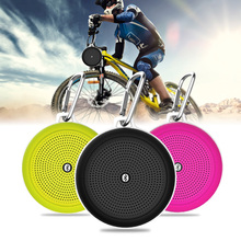 Mini Wireless Bluetooth Speaker Portable Outdoor Sport Loudspeaker FM Radio TF Card Subwoofer Music Player 2017 For Xiaomi&sony