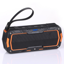 Wireless Bluetooth 4.1 Speakers Waterproof Shockproof Stereo Sound Speaker for Outdoor Sports Travel Bicycle Speaker