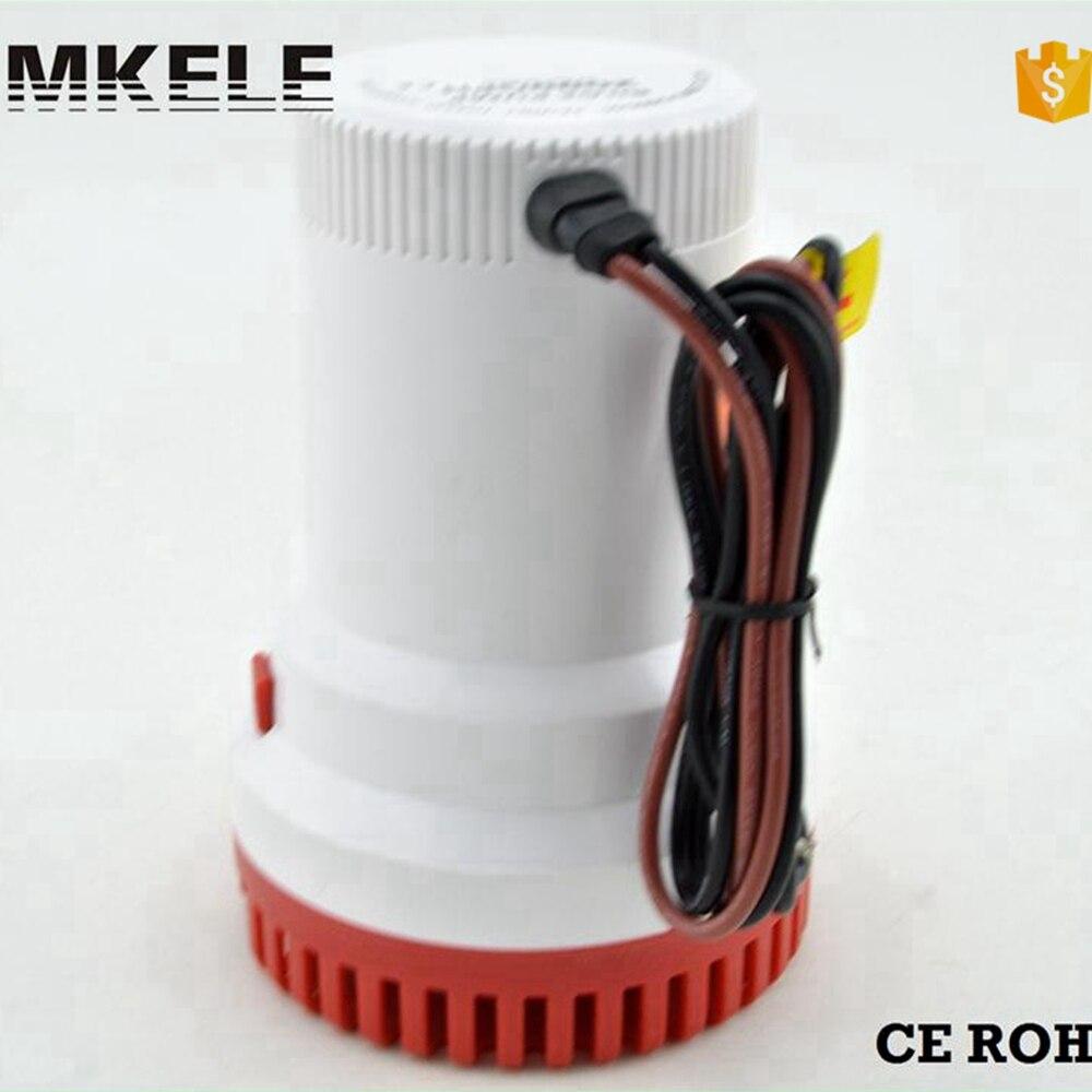 MKBP-G1500-12 1500GPH 12V the manual boat bilge pumps<br><br>Aliexpress