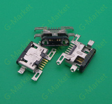 3pcs Original new For Motorola MOTO Droid Turbo XT1254 micro USB charger charging connector dock port plug