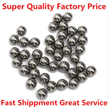 100pcs/Lot 6mm 7mm 8mm Steel Balls Hunting Slingshot Stainless Steel Slingshot Balls Catapult Slingshot Hitting Ammo Steel Balls
