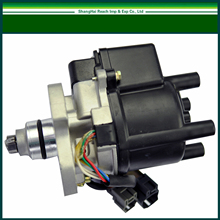 Ignition Distributor for TOYOTA COROLLA CELICA GEO PRIZM 4AFE 90-93 OE#: 19020-15140,31-77416, 606-58506, 84774,690-132(China)