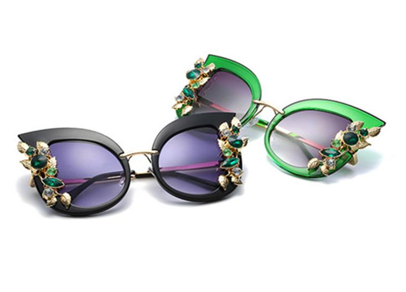 Sexy Cat Eye Sun Glasses-1 (28)