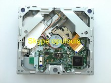 Free shipping Brand new Sanyo CDM CD mechanism SF-C250 loader 1ED4B19A11901B drive for Ford car CD audio player systems(China)