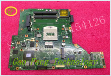 Laptop Motherboard For MSI GE60 MS-16GC MS-16GC1 VER: 1.1 DDR3 non-integrated Mainboard 100% tested ok
