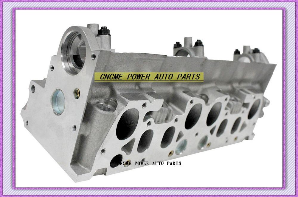 908 063 XUD9 XUD9-TE XUD9TE Cylinder head for Citroen BX ZX Xantia Break For Fiat Scudo Ulysse For Peugeot 306 405 02.00.G2,02 (2)