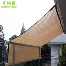1.8 x 2 M Horticulture Shade Net 100% HDPE 75% UV Green environmental protection for Garden flower plant vegetable(China)