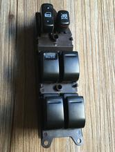 Taiwan auto window switches power window switches 84820-60130 suitable for toyota land cruiser