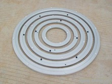 "20"" (500mm)Turntable Bearing Swivel Plate Lazy Susan New! Great For Mechanical Projects!"