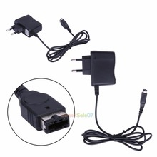 EU Wall Charger AC Adapter Power Supply Cable Cord For Nintendo DS Lite NDSL
