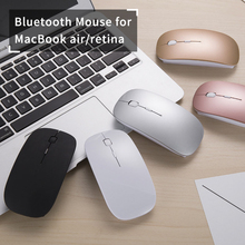 New Mouse Gamer Bluetooth Mouse for Xiaomi Mouse sem fio Wireless Noiseless Mause Gaming for Macbook Dell Acer souris sans fil