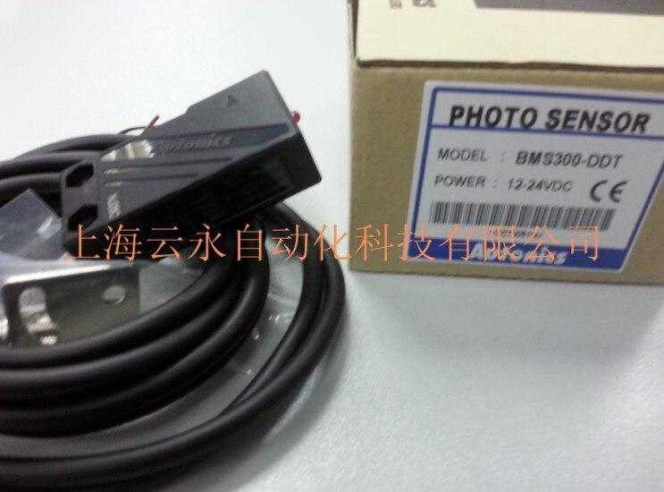 new original BMS300-DDT   Autonics photoelectric sensors <br>