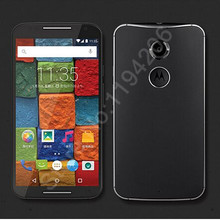 Original Motorola MOTO X XT1085 Unlocked 5.2 Inches Quad Core 2GB RAM 16GB ROM 13.0MP LTE 4G Android 5.0 2300mAh Mobile Phone