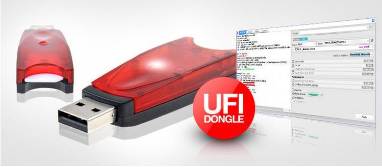 UFI DONGLE 3