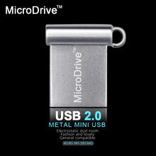 Portable Waterproof Super Tiny USB Flash Drive 64GB 32GB 16GB 8GB Pen Drive Flash Mini Storage Flash Drive Memory Stick