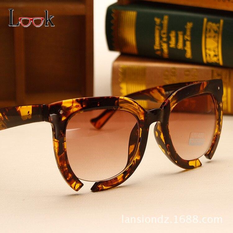 Fashion 2017 Sunglasses Female Brand Sun Glasses Women Designer Vintage Oversized Glasses Shades Mirror Goggles Outdoor UV400<br><br>Aliexpress