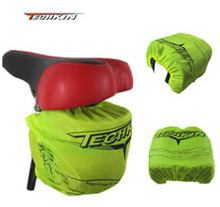 Factory production20301 Bao Yu hood / TECHKIN genuine multifunctional bicycle dust cover / sun cover