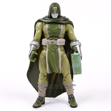 Genuine Marvel Ronan The Accuser PVC Action Figure Collectible Model Toy 7inch 18cm(China)