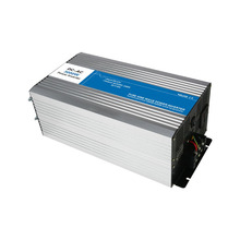 DC 12V , DC 24V, DC 48V input AC 220V or AC110V output DC-AC 3000W PURE SINE WAVE POWER INVERTER electric inverter(China)