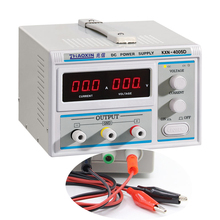 KXN-4005D 2000w DC power 400V 5A adjustable Digital Power Power Supply Automotive equipment maintenance equipment(China)