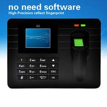 "2.4"" TFT Free Software Fingerprint Attendance Machine Access Control System(China)"