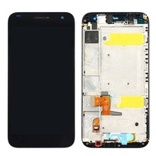 Top Quality For Huawei Ascend G7 LCD Screen Display with Frame touch screen digitizer assembly free tools