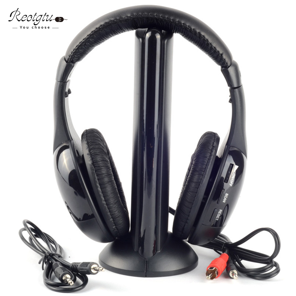 Hot selling top quality MH-2001 wireless headset radio voice chat computer headset radio broadcast OEM<br><br>Aliexpress